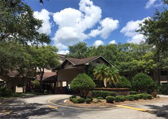 University Village - Tampa, FL - Exterior