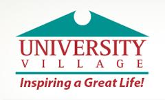 University Village - Tampa, FL -  Logo