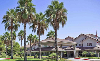 Valencia Commons - Rancho Cucamonga, CA - Exterior
