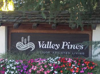 Valley Pines Senior Assisted Living - Morgan Hill, CA