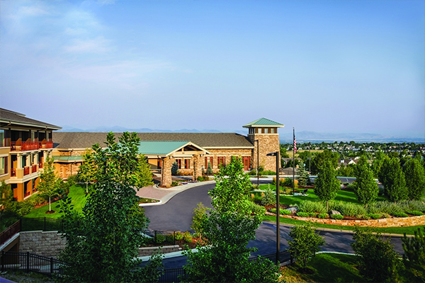 Vi at Highlands Ranch, CO - Exterior