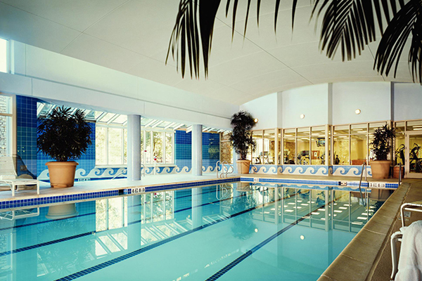 Vi at Palo Alto, CA - Swimming Pool