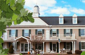 Victorian Villa Personal Care Home - Dallastown, PA - Exterior