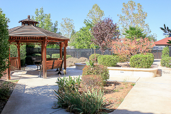 Gladding Ridge Assisted Living & Memory Care Community - Lincoln, CA - Exterior