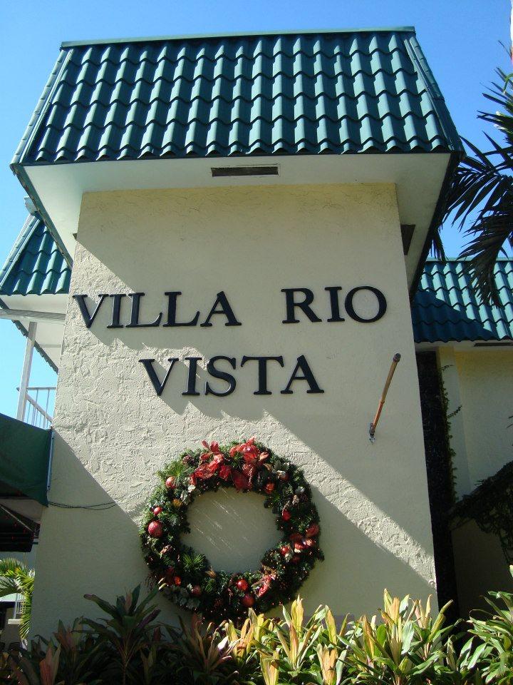 Villa Rio Vista - Fort Lauderdale, FL