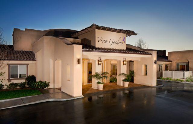 Vista Gardens Memory Care - Vista, CA