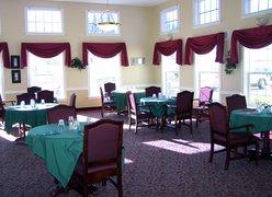 Walking Horse Meadows - Clarksville, TN - Dining Room