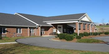 Walnut Ridge Assisted Living - Walnut Cove, NC - Exterior