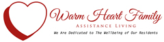 <p>Warm Heart Family Assisted Living in Frederick, Maryland offers both long- and short-term care solutions to seniors who need assistance with activities of daily living. With supportive care staff, an abundance of services and activities you will find a comforting home. </p> <p>Warm Heart Family Assistance Living was founded to provide alternative care environment for those who need more support to live in comfort. We pride ourselves on creating effective programs led by reliable staff to promote wellness solutions for our residents and their families. </p> <p><h2>Featured Amenities </h2></p> <p>Whether you're looking for respite care, short- or long-term care, Warm Heart Family Assistance Living has a place for you or your loved one to call home. Offering private and semi-private rooms, each fully furnished with a private bathroom and a phone line. Our non-smoking facility also provides satellite television and internet access, for your convenience. </p> <p>Our helpful staff is there to handle the details so that you don't have to. Nutritious and tasty meals are served three times daily and we are more than happy to make accommodations for special dietary needs. With stimulating activities, transportation to appointments and day trips, and an on-site barber shop, all the amenities you depend on are at your doorstep. </p> <p><h2>Available Services</h2></p> <p>Because Warm Heart Family Assistance living includes all utilities are in the monthly rent, you know longer have to stress about handling the bills. Included in one reasonable fee, is the security and comfort of care services. </p> <p>When new residents move in, our certified nursing staff work with them, their families and physicians to craft an individualized service plan to ensure all Our trained, trustworthy and competent caregivers monitor residents 24 hours a day and seven days a week. We are there to assist with activities of daily living, from ambulation support to medication management and respond to care needs as requested. </p> <p>We look forward to your visit and showing you around our happy home at Warm Heart Family Assistance Living. </p>