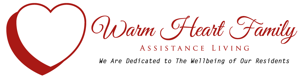Warm Heart Family Assistance Living - Germantown, MD - Logo