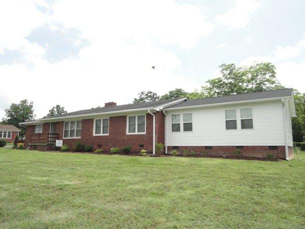 Warren Care Services - Burlington, NC