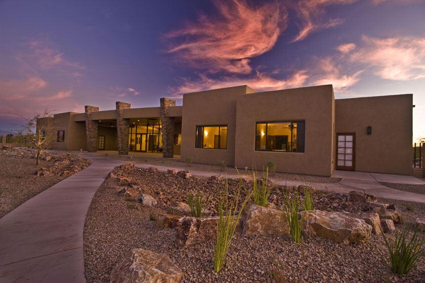 Welcome to Via Elegante Assisted Living at La Cholla - Tucson, AZ
