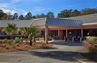 Wellsprings Residence Retirement Community and Assisted Living - Apopka, FL - Exterior