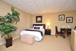 Wesley Enhanced Living Burholme - Philadelphia, PA - Apartment