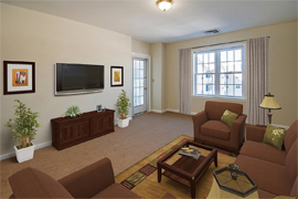 Wesley Enhanced Living Upper Moreland - Hatboro, PA - Apartment