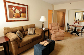 Wesley Enhanced Living at Stapeley - Philadelphia, PA - Apartment