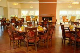 Wesley Enhanced Living at Stapeley - Philadelphia, PA - Dining Room