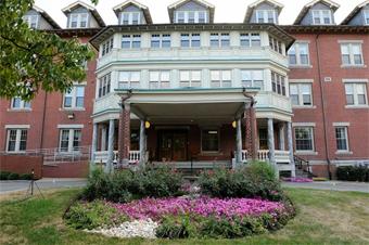 Wesley Enhanced Living at Stapeley - Philadelphia, PA - Exterior