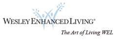 Wesley Enhanced Living - Logo