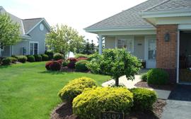 Wesleyan Village -  Elyria, OH - Patio Home