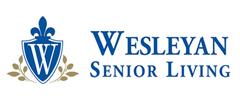 Wesleyan Senior Living - Elyria, OH - Logo