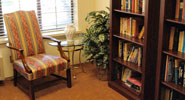 Westgate Assisted Living - Omaha, NE - Library