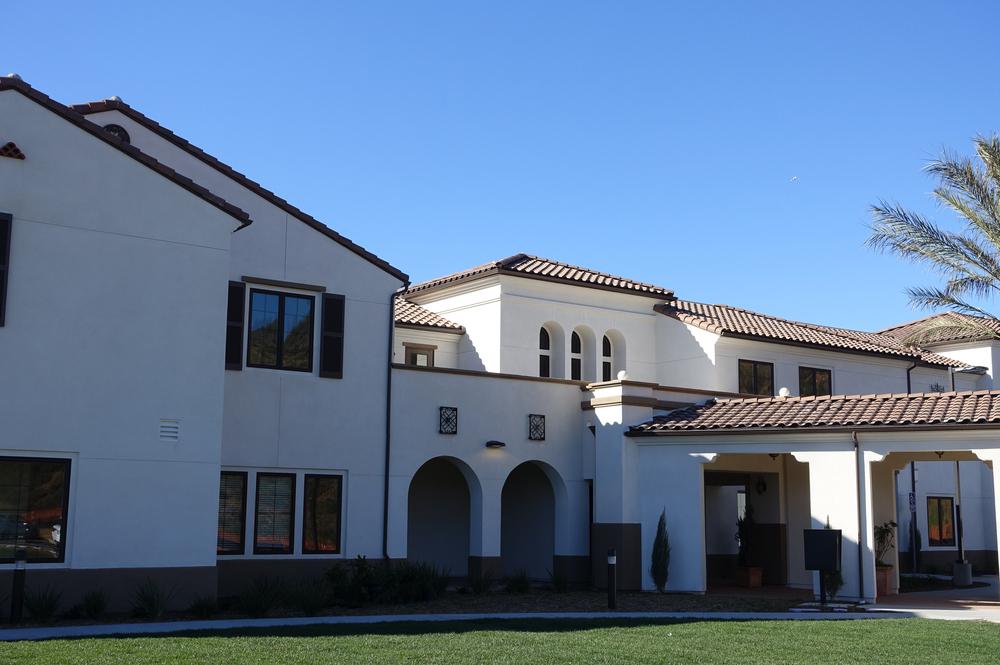 Westmont at San Miguel Ranch - Chula Vista, CA - Exterior
