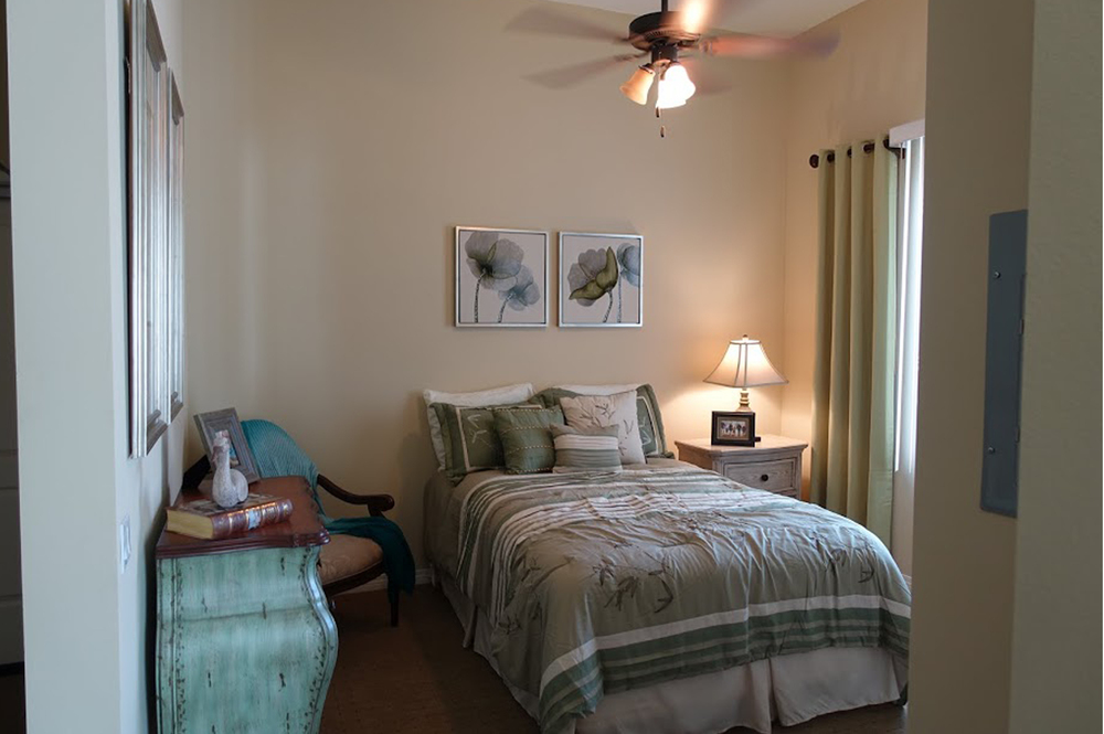 Westmont at San Miguel Ranch - Chula Vista, CA - Bedroom