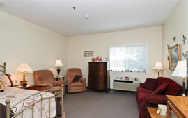 Whispering Pines Village - Columbiana, OH - Apartment