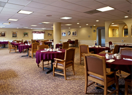 Whitten Heights - La Habra, CA - Dining Room