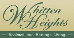 Whitten Heights - La Habra, CA - Logo