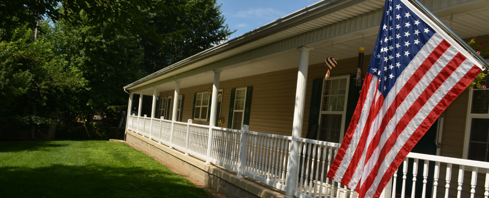 Williamsport Nursing and Rehabilitation Garden Homes - Williamsport, IN - Exterior