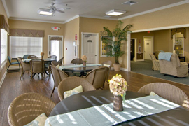 Willow Springs - Spring Hill, TN - Dining Room