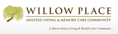 Willow Place - Laurinburg, NC - Logo
