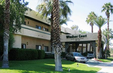 Windsor Court Assisted Living - Palm Springs, CA