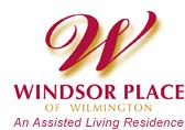 Windsor Place of Wilmington, MA - Logo