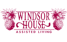 Windsor House Assisted Living and Memory Care - Spartanburg, SC - Logo