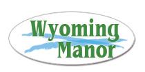 Wyoming Manor, PA - Logo